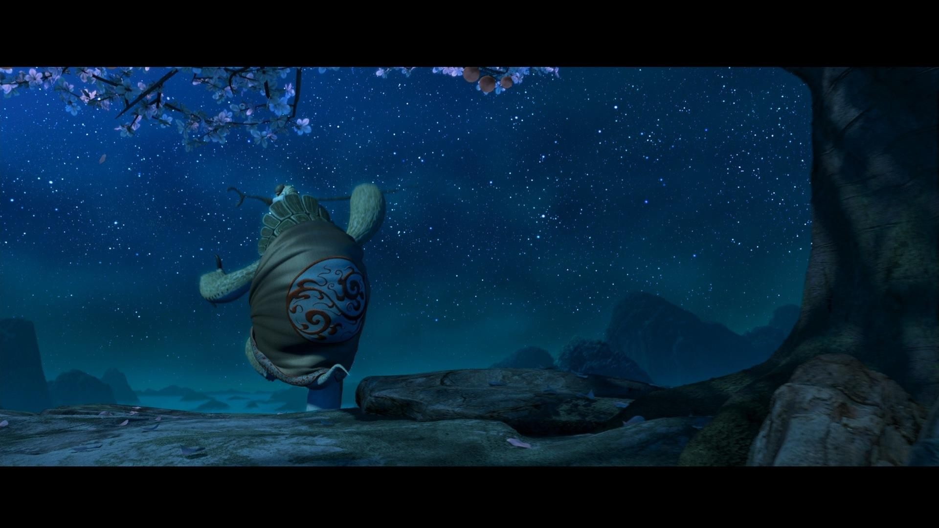 Master Oogway Wallpapers Wallpaper Cave