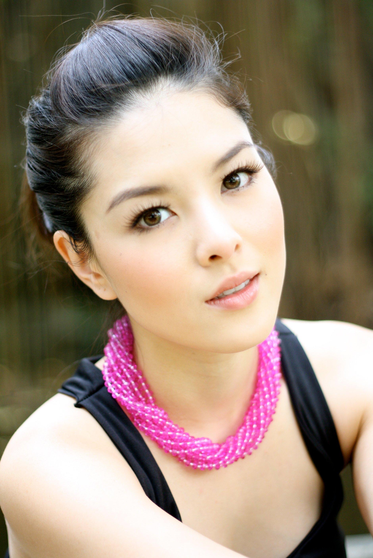 thai pretty woman