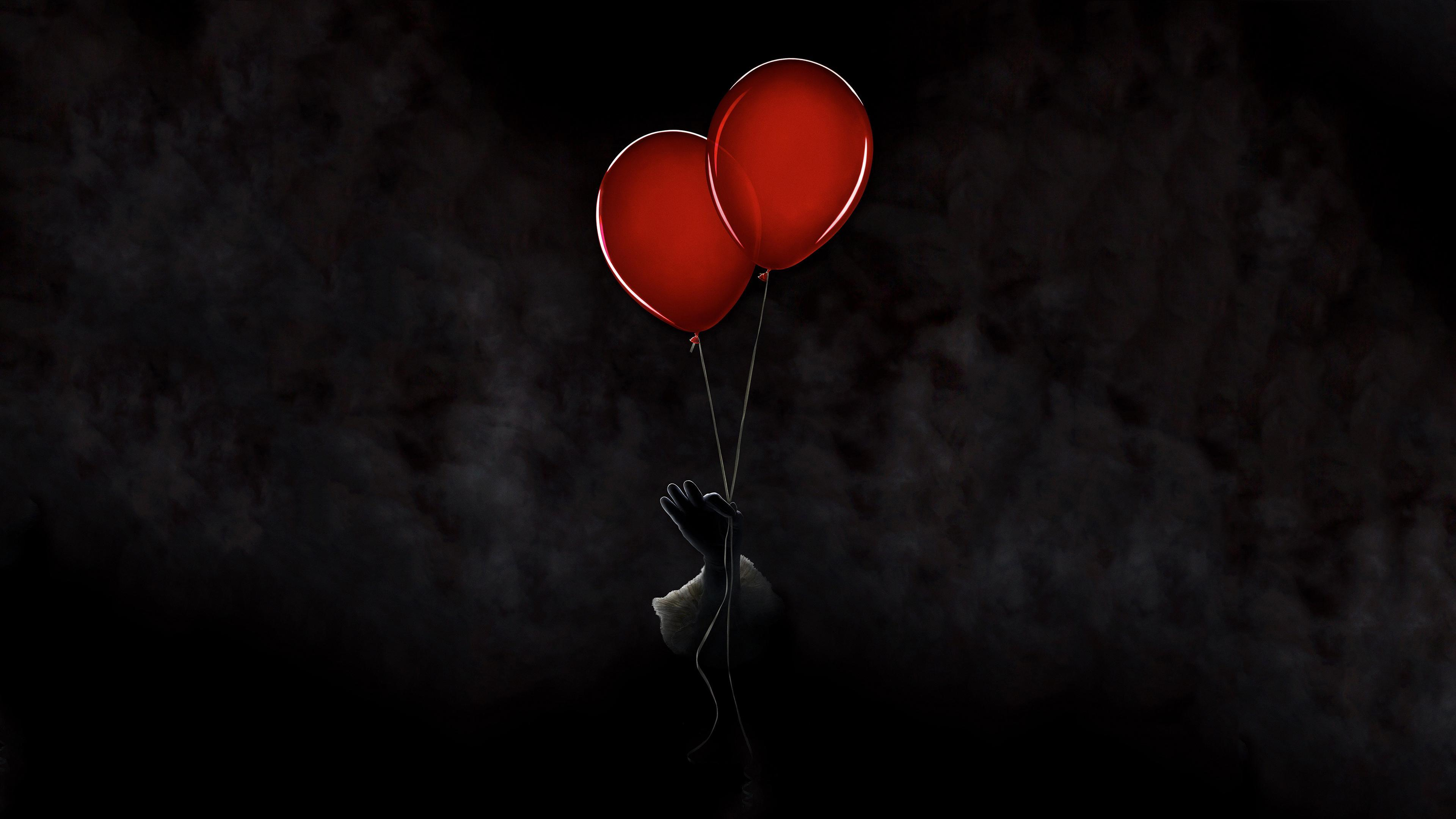 It Chapter Two, HD Movies, 4k Wallpapers, Image, Backgrounds