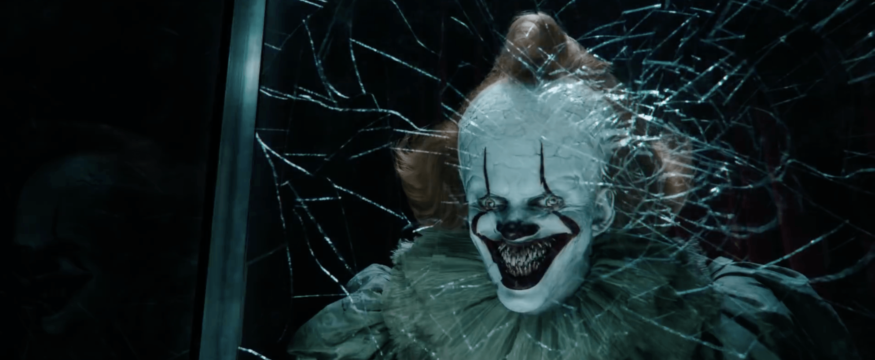It Chapter 2 trailer features key scenes teased at Comic