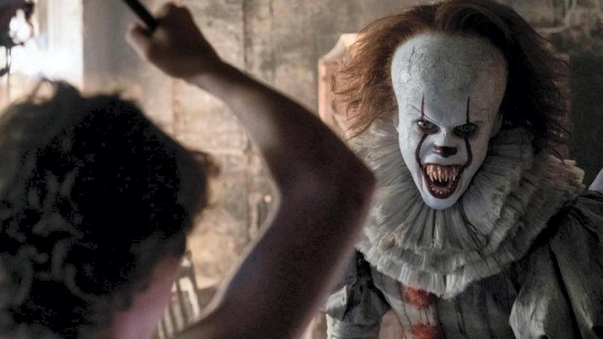 The Stephen King film curse: will both 'It Chapter Two' and 'Doctor