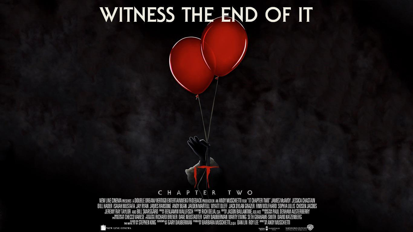 IT Chapter Two wallpapers : ItTheMovie
