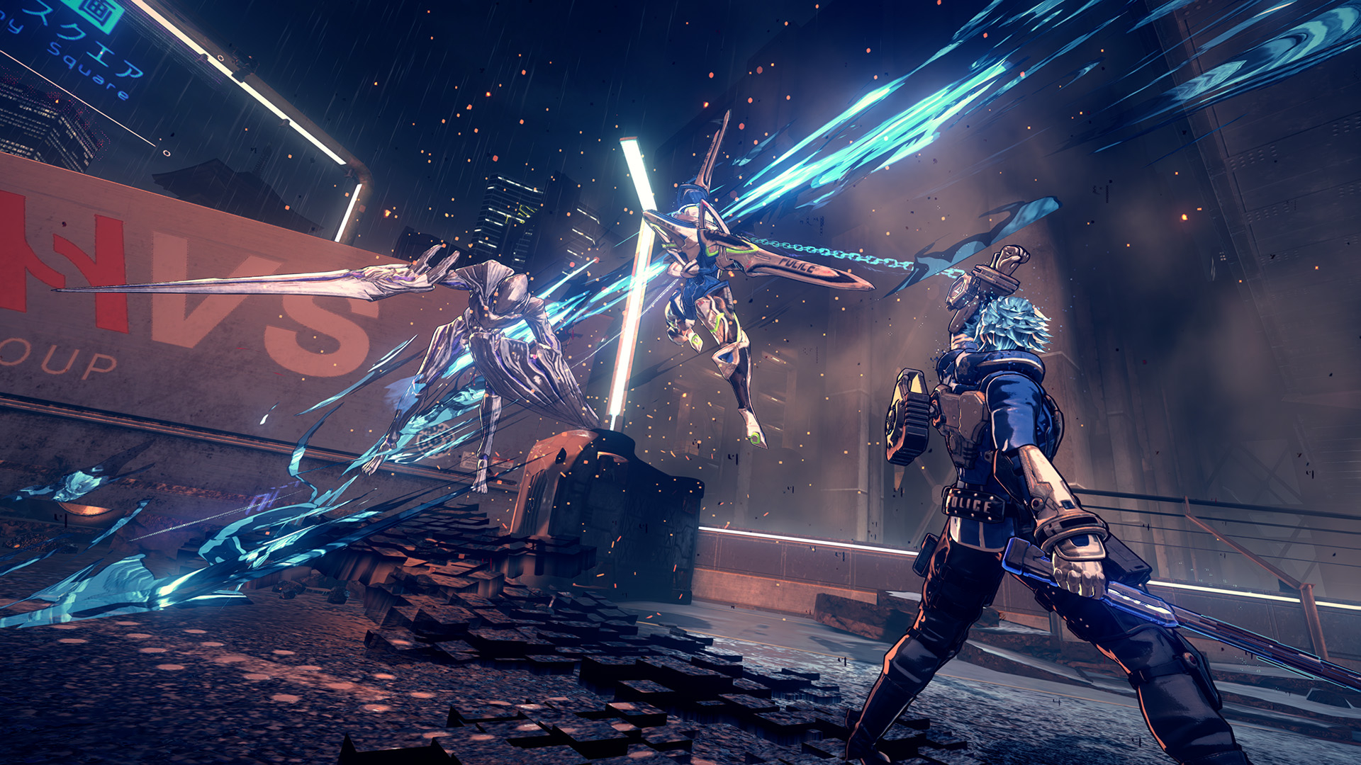 Astral Chain HD Wallpapers 67552 1920x1080px