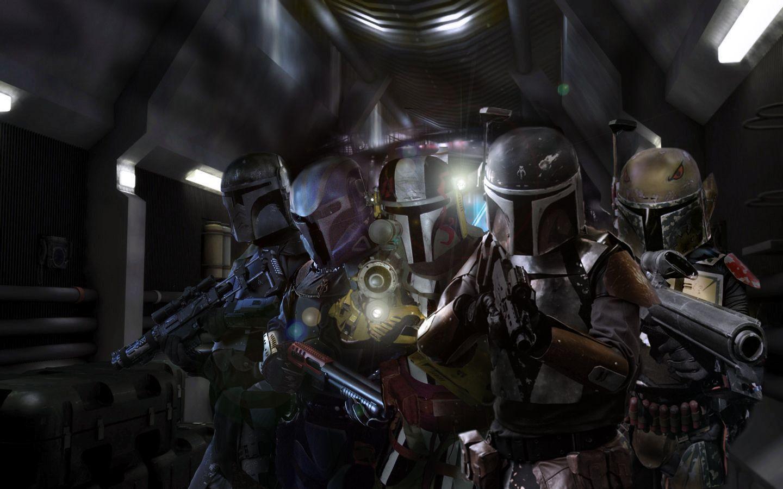 Star Wars The Mandalorian Wallpapers Wallpaper Cave