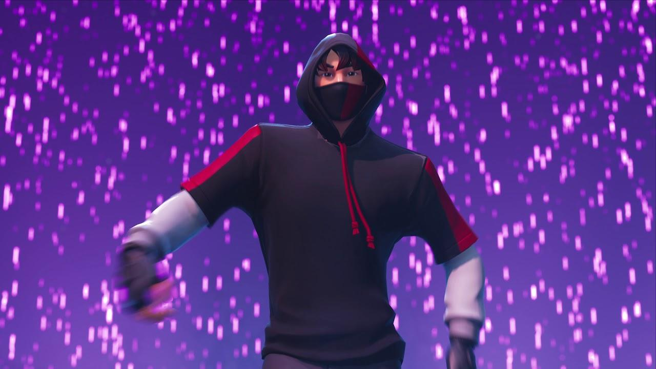 Fortnite Ikonik Wallpapers Wallpaper Cave