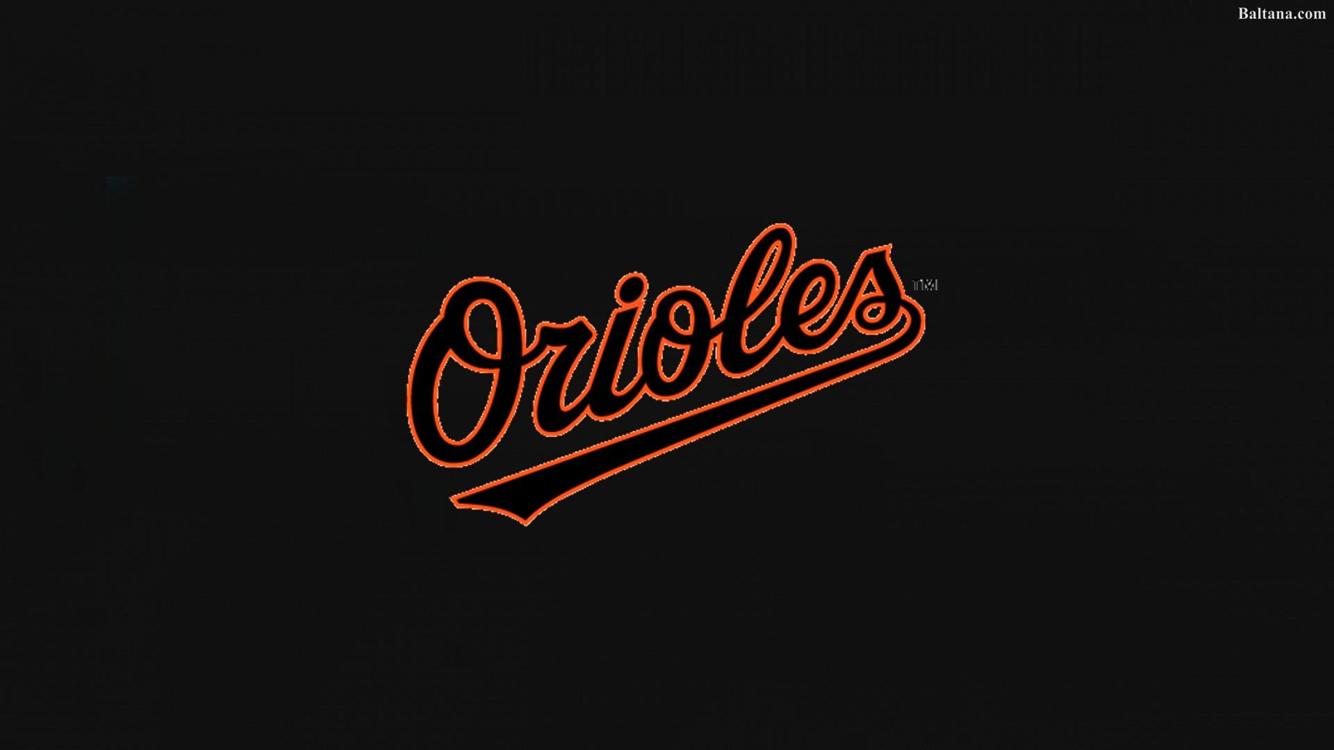 Baltimore Orioles 2019 Wallpapers