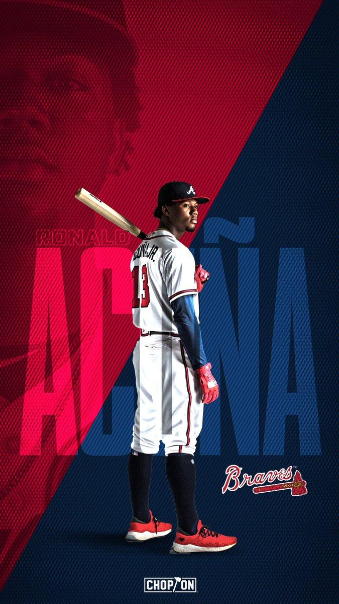 Atlanta Braves 2019 Wallpapers Wallpaper Cave