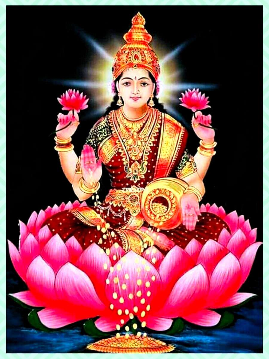 Laxmi Devi Wallpapers Wallpaper Cave