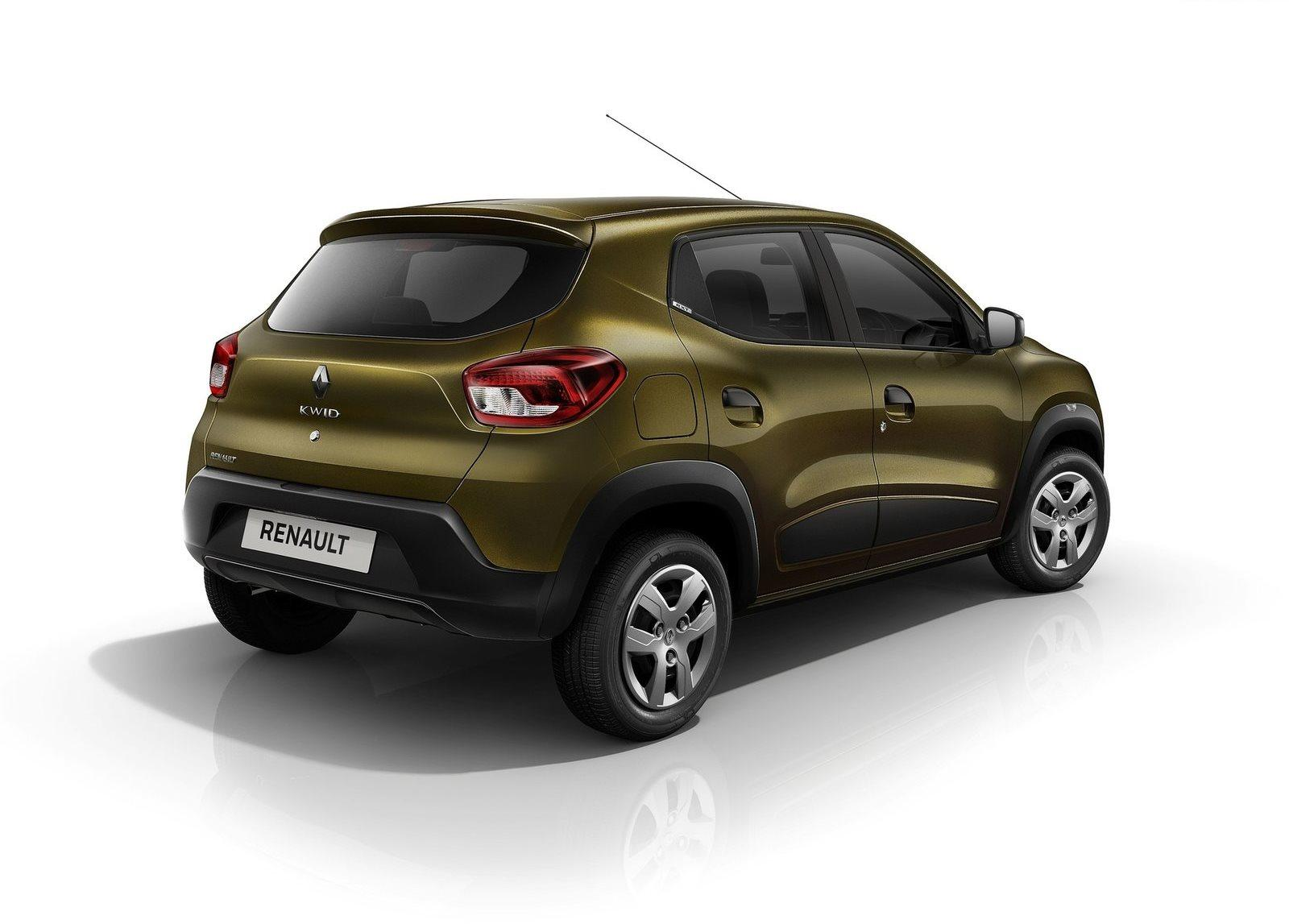 Renault Kwid Wallpapers Wallpaper Cave