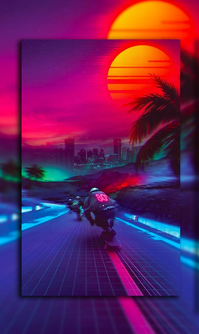 80 S Aesthetic Wallpapers Wallpaper Cave Explore and download tons of high quality 80s wallpapers all for free! 80 s aesthetic wallpapers wallpaper cave