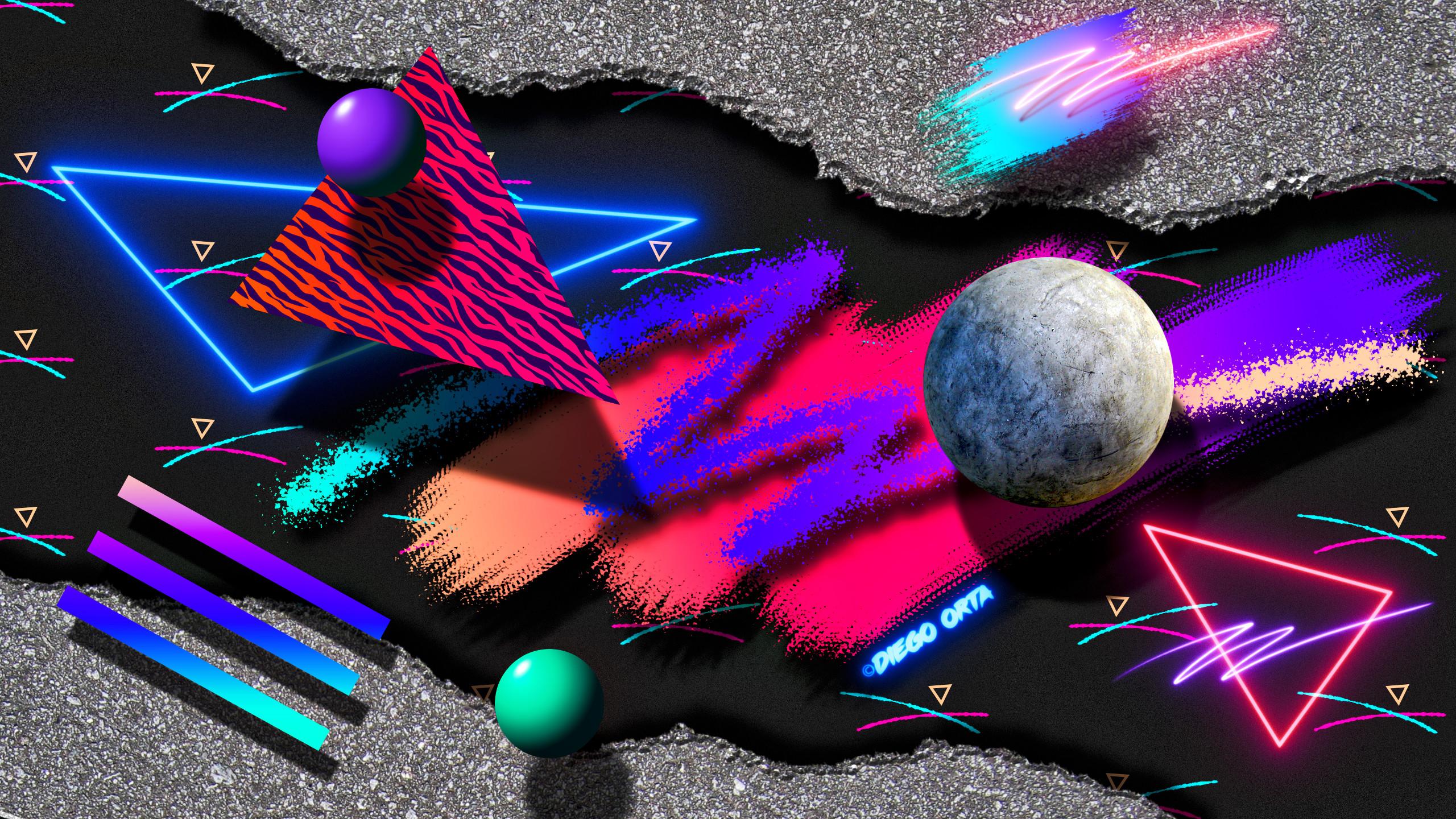 Aesthetic 90s Desktop Wallpapers - Wallpaper Cave