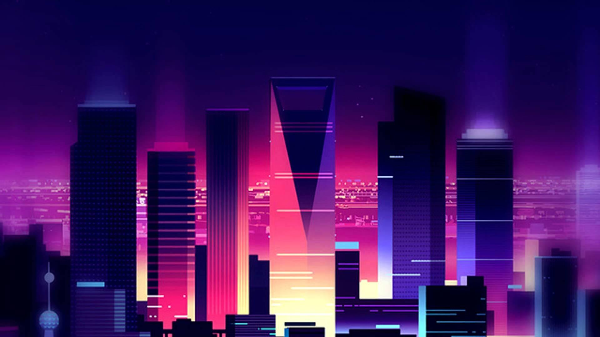 80s Aesthetic Wallpapers - Wallpaper Cave