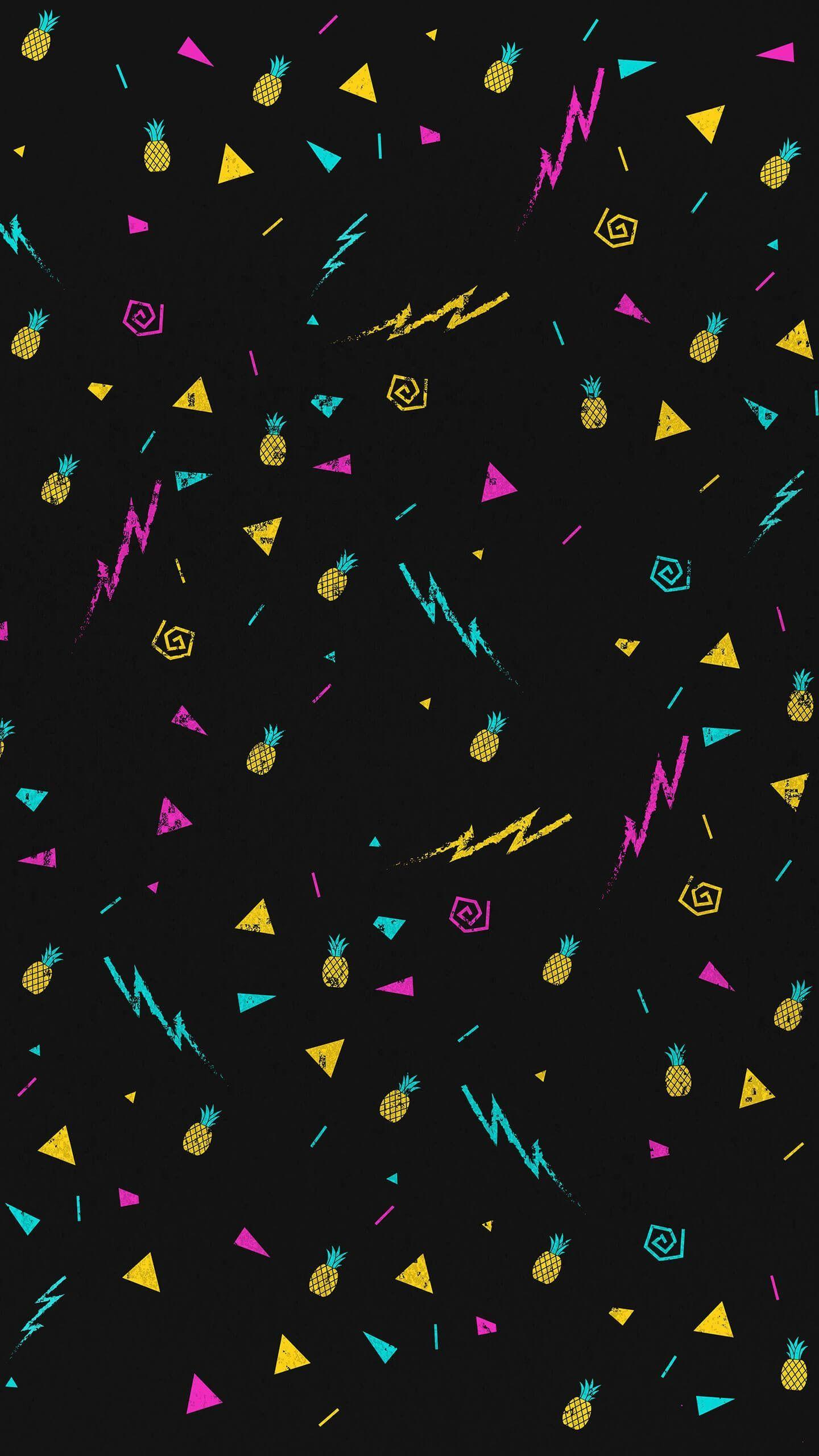80s Aesthetic Wallpapers Wallpaper Cave