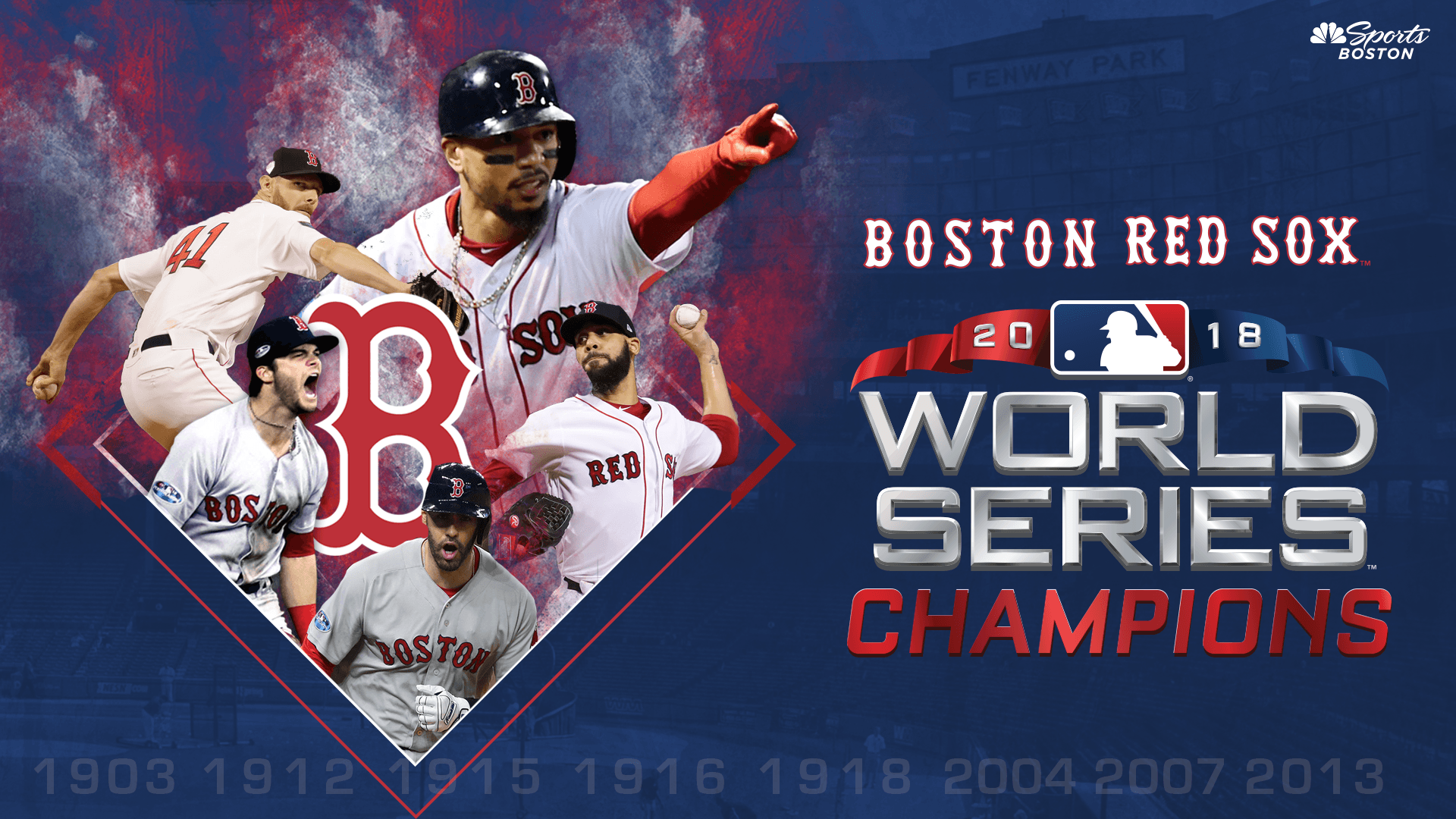 Boston Red Sox 2019 Wallpapers - Wallpaper Cave