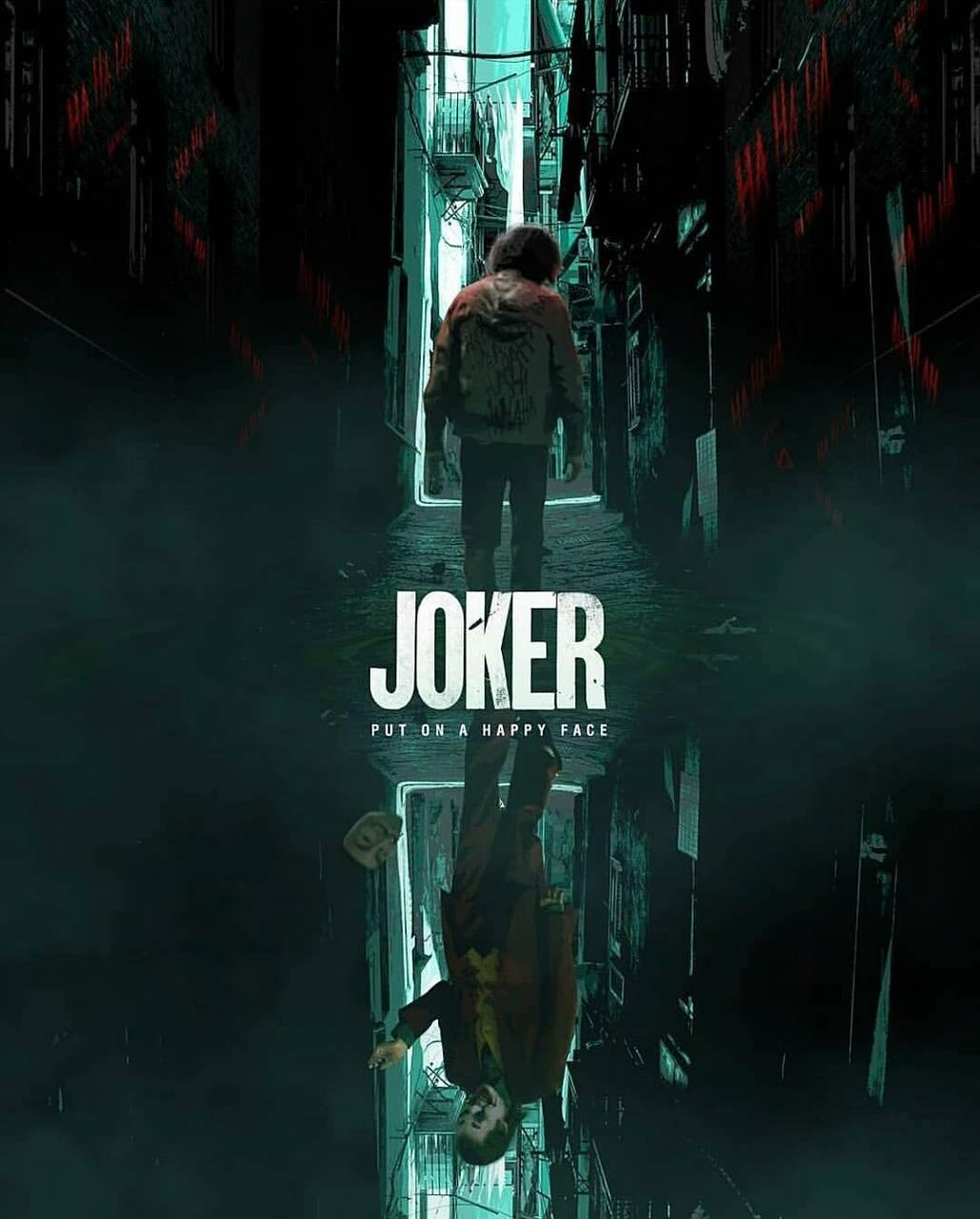 Joker 2019 Wallpapers by Sahill666