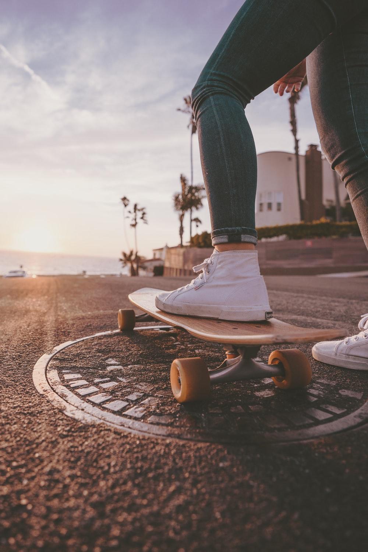 Skateboard Aesthetic Wallpapers Wallpaper Cave