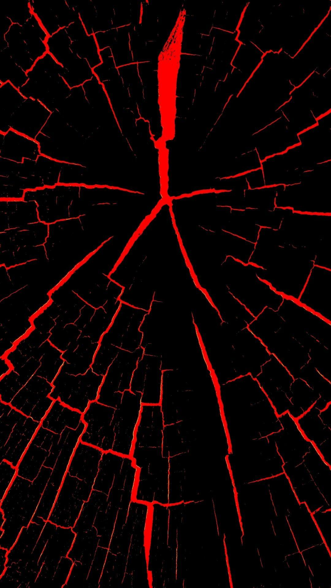 Red And Black Amoled Wallpapers Wallpaper Cave