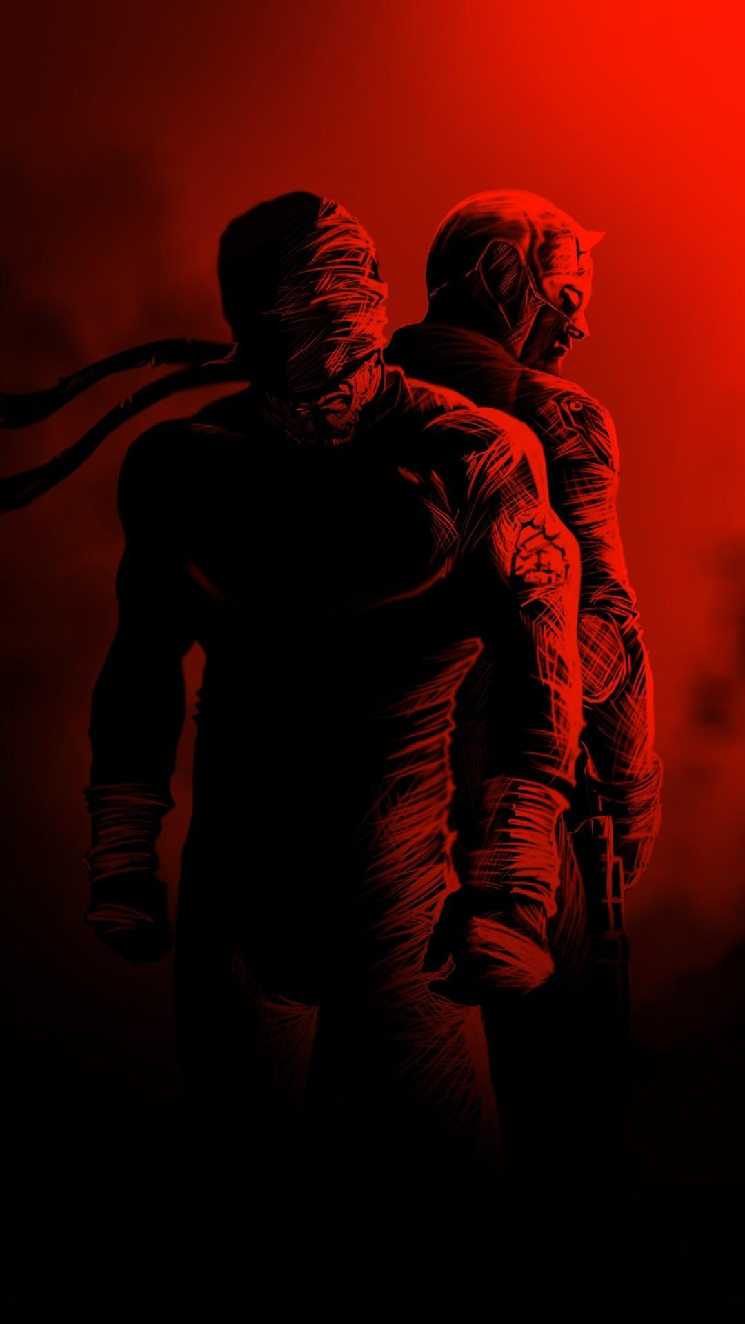 Daredevil Android Wallpapers Wallpaper Cave