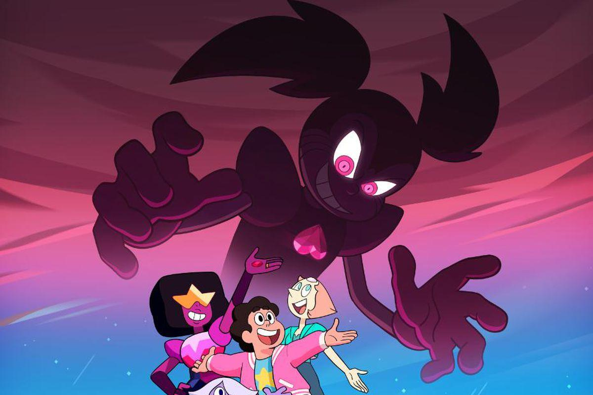 Steven Universe The Movie Wallpapers Wallpaper Cave