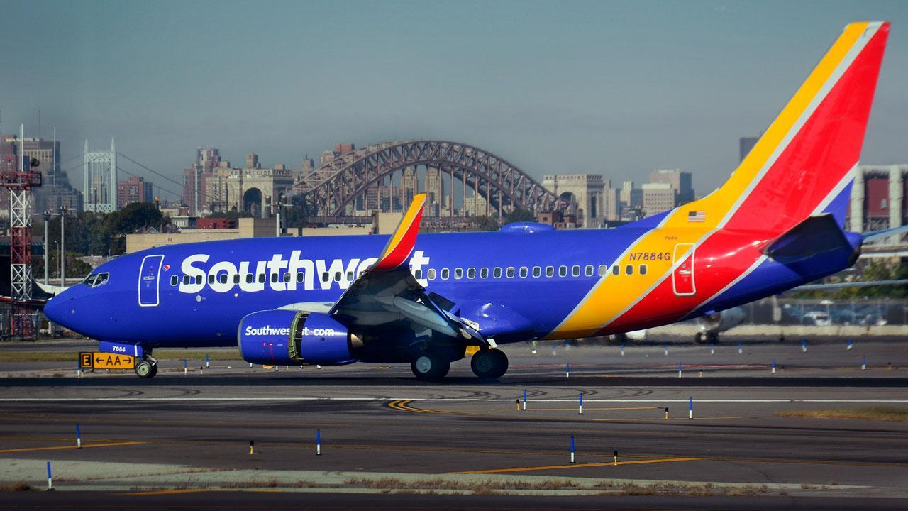 Southwest airline wallpapers wallpaper cave.