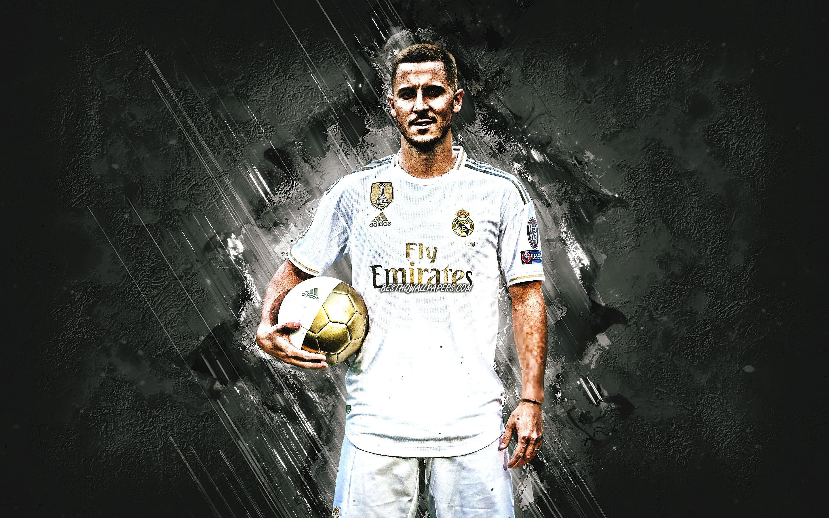 Real Madrid 2020 Wallpapers Wallpaper Cave