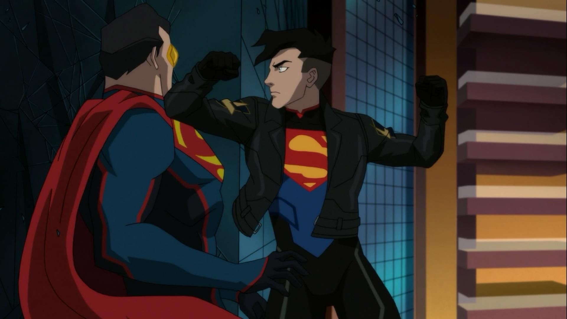 Reign Of The Supermen Wallpapers - Wallpaper Cave