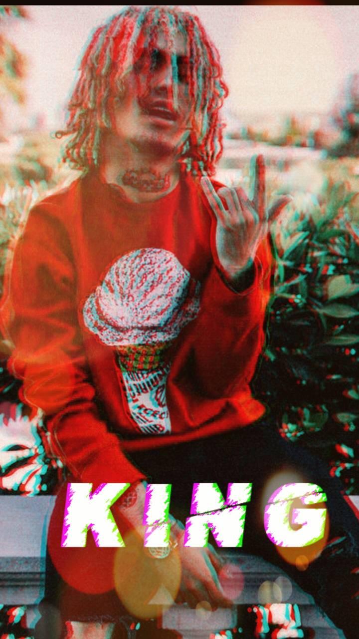 Rapper Lil Pump Wallpapers - Wallpaper Cave