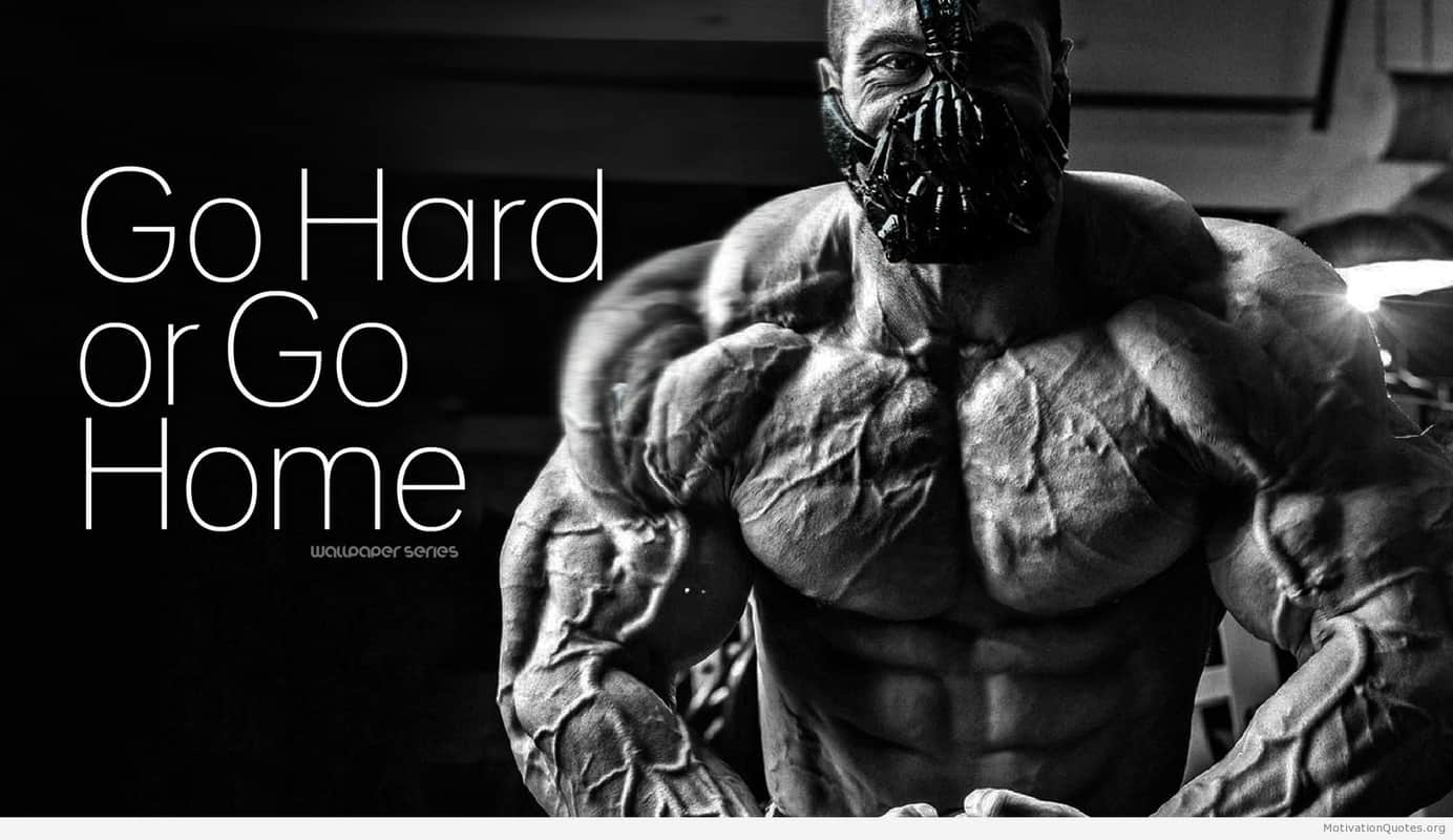 Workout Quotes Wallpapers Wallpaper Cave