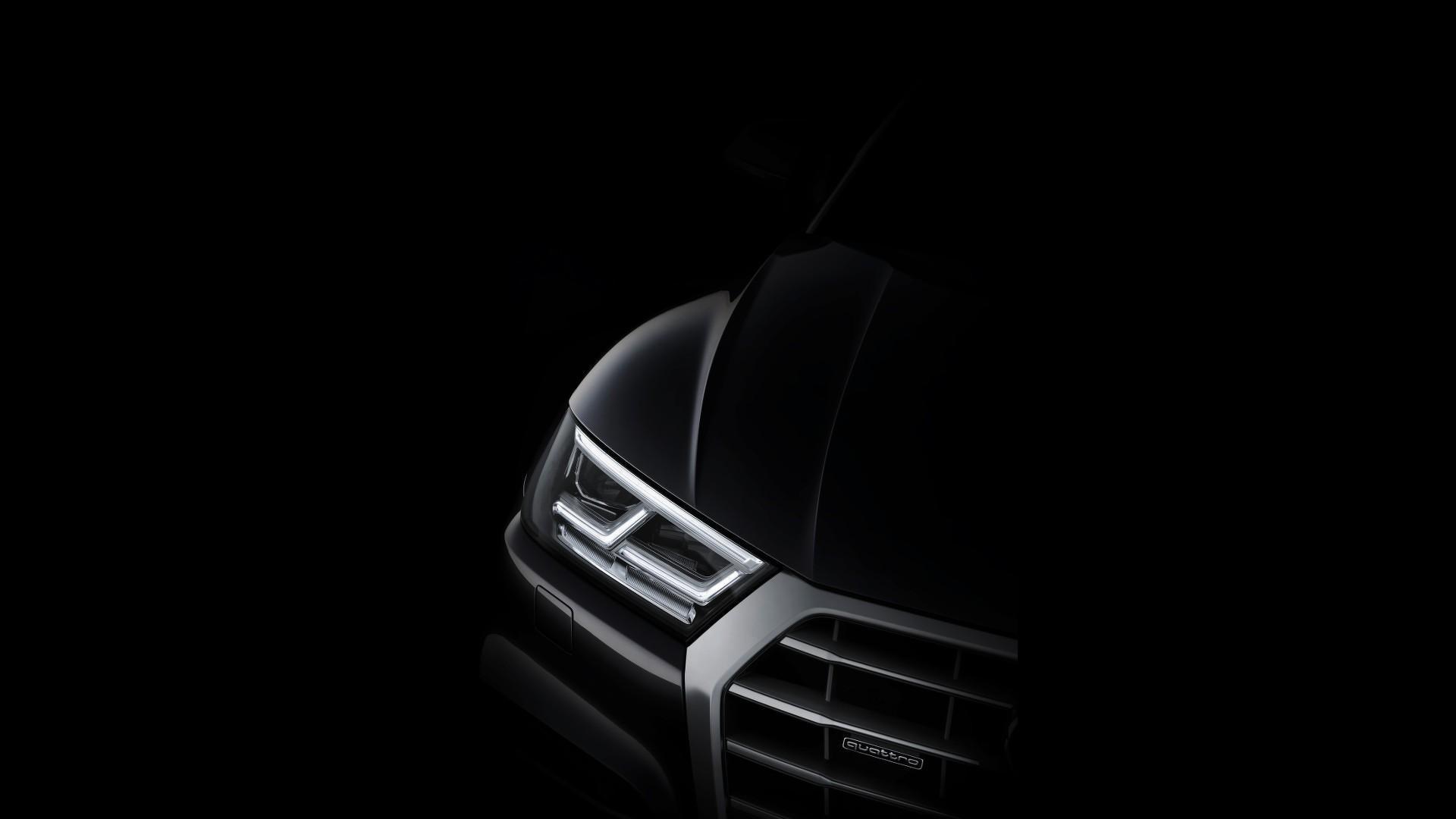 Audi Headlights Wallpapers - Wallpaper Cave
