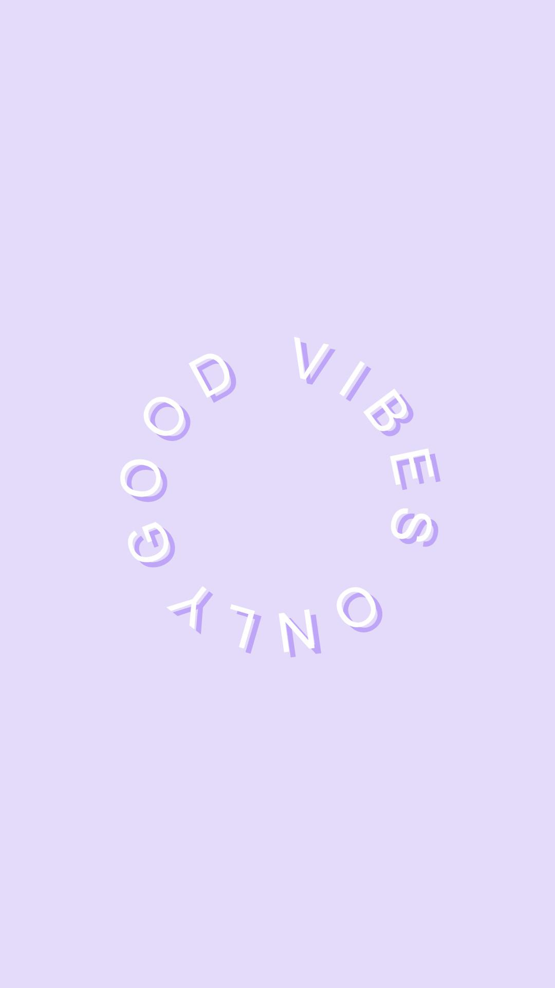 Aesthetic Good Vibes Wallpaper Largest Wallpaper Portal