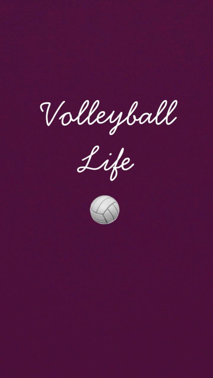 Volleyball Quotes Wallpapers Wallpaper Cave