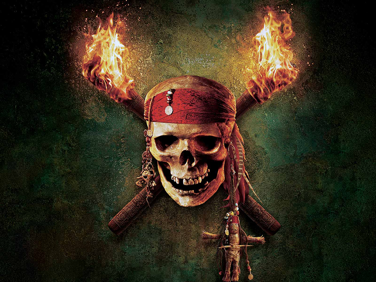 Pirates Of The Caribbean Wallpaper Images #8680 Wallpaper | High ...