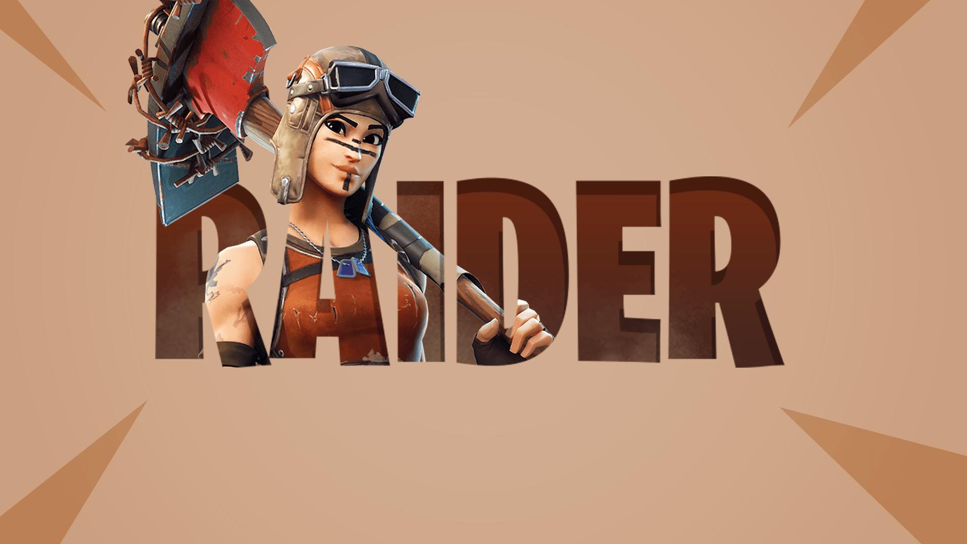 Renegade Raider Supreme Wallpapers Wallpaper Cave