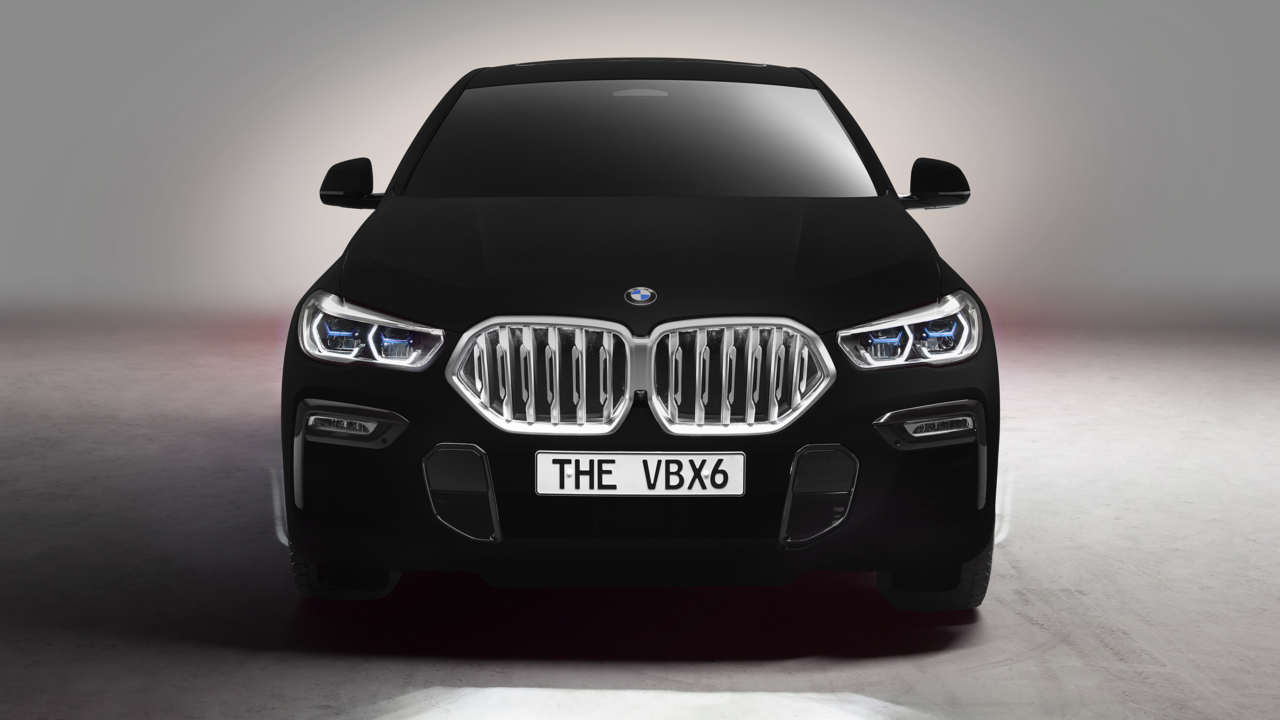 Bmw X6 Vantablack Wallpapers Wallpaper Cave