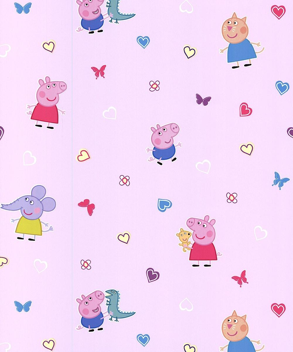Download Peppa Pig Wallpapers