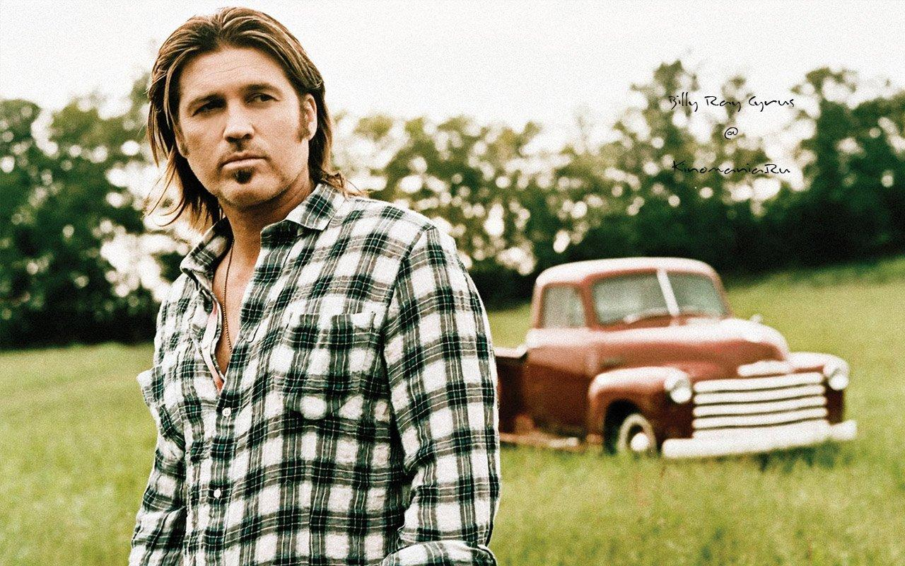 Billy ray cyrus defends daughter