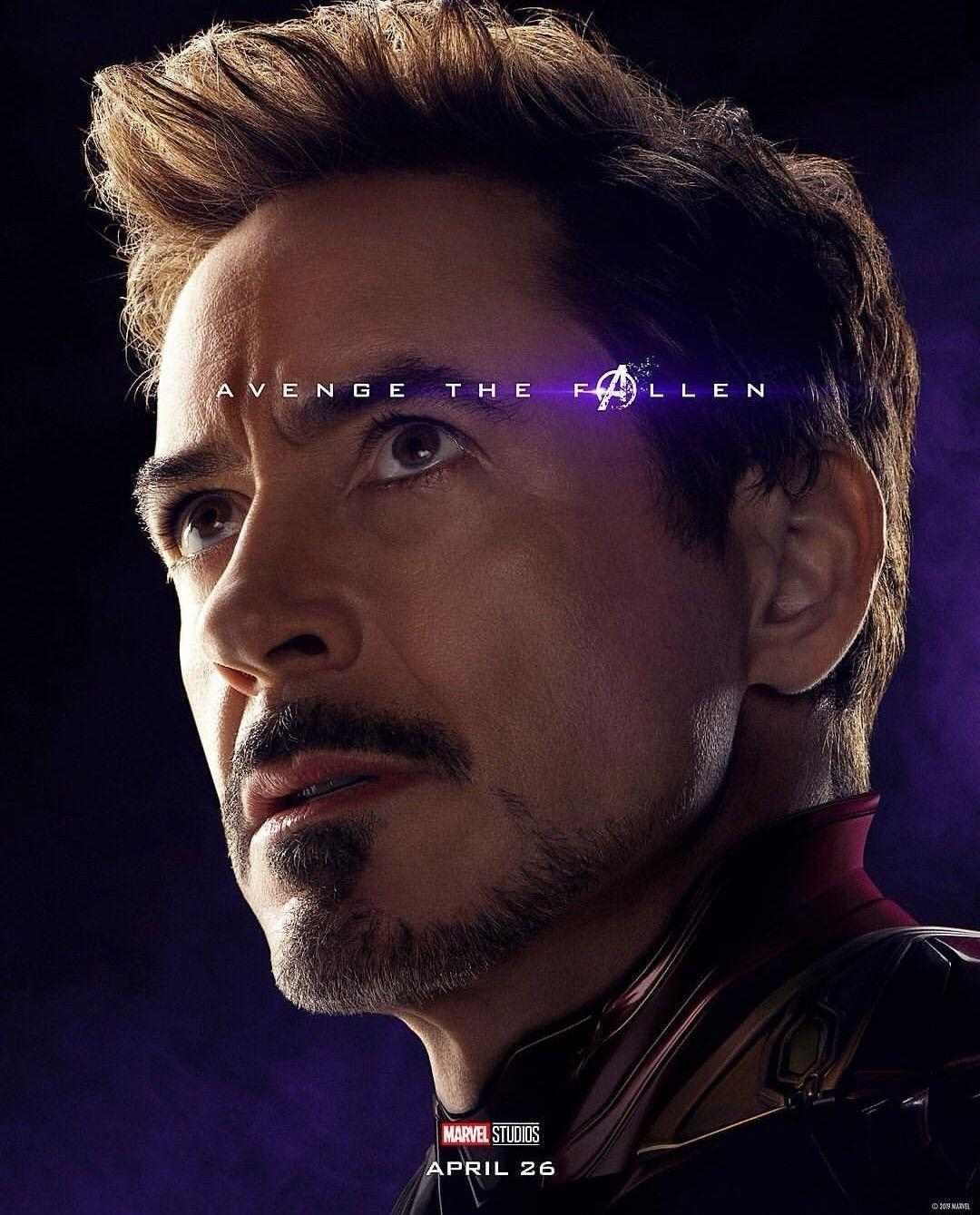 Cool Tony Stark Beard Wallpapers Wallpaper Cave Natural Hairstyles Runnerswayorg