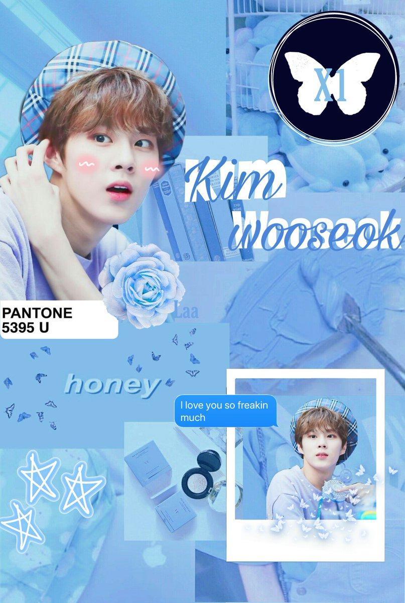 Wooseok X1 Tumblr Wallpapers Wallpaper Cave