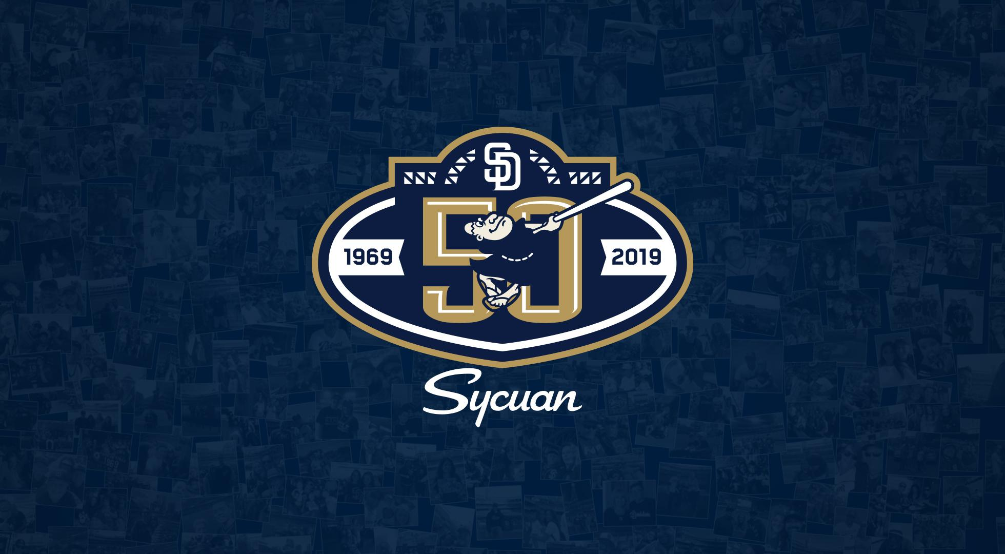 San Diego Padres 2019 Wallpapers Wallpaper Cave
