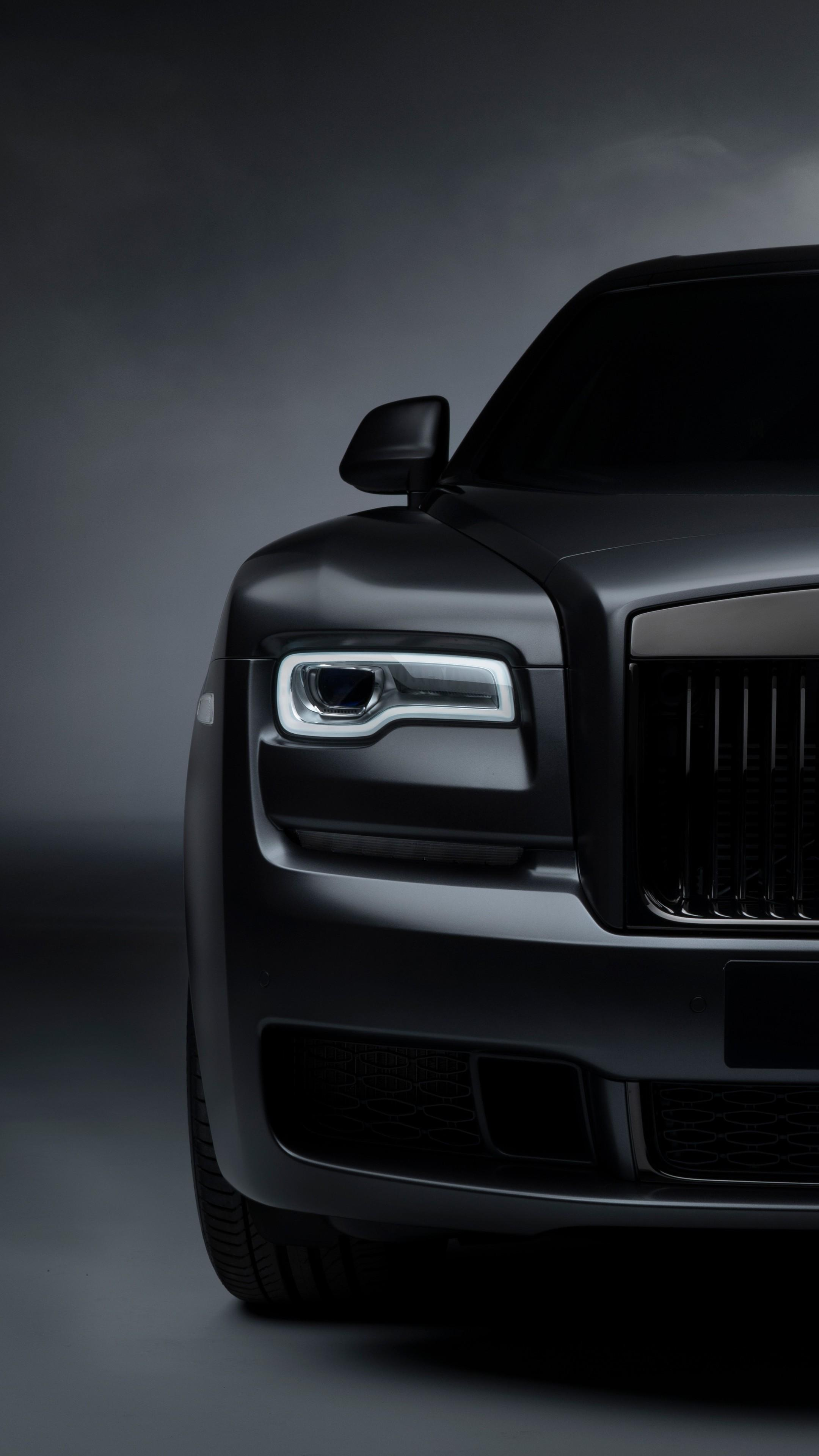 Rolls Royce Cullinan Black Badge 2019 Wallpapers Wallpaper Cave