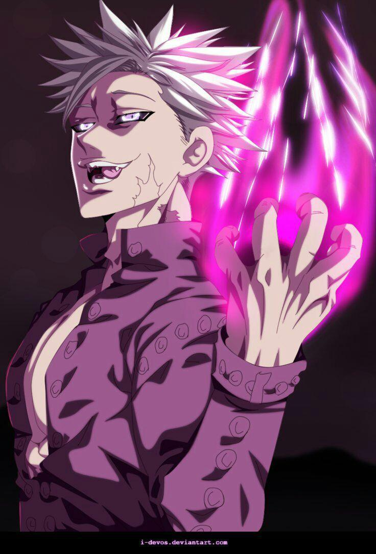 Seven Deadly Sins Ban Phone Wallpapers Wallpaper Cave 23 deadly sins anime iphone wallpaper