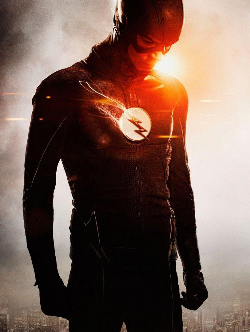 The Flash Struck By Lightning Wallpapers - Wallpaper Cave