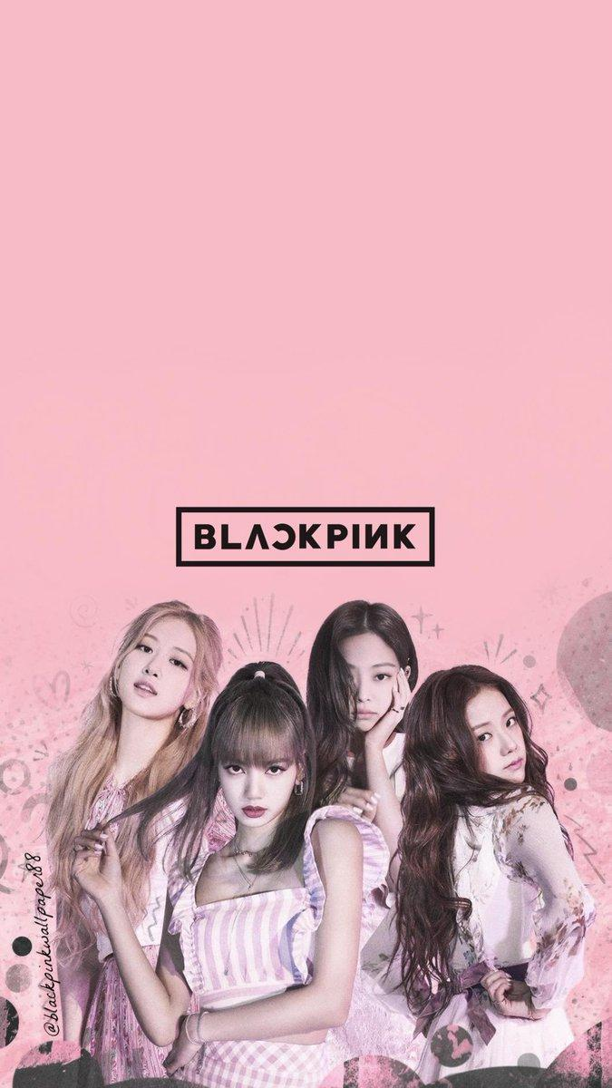 Blackpink Hd Wallpaper 2019 Blackpink Reborn 2020