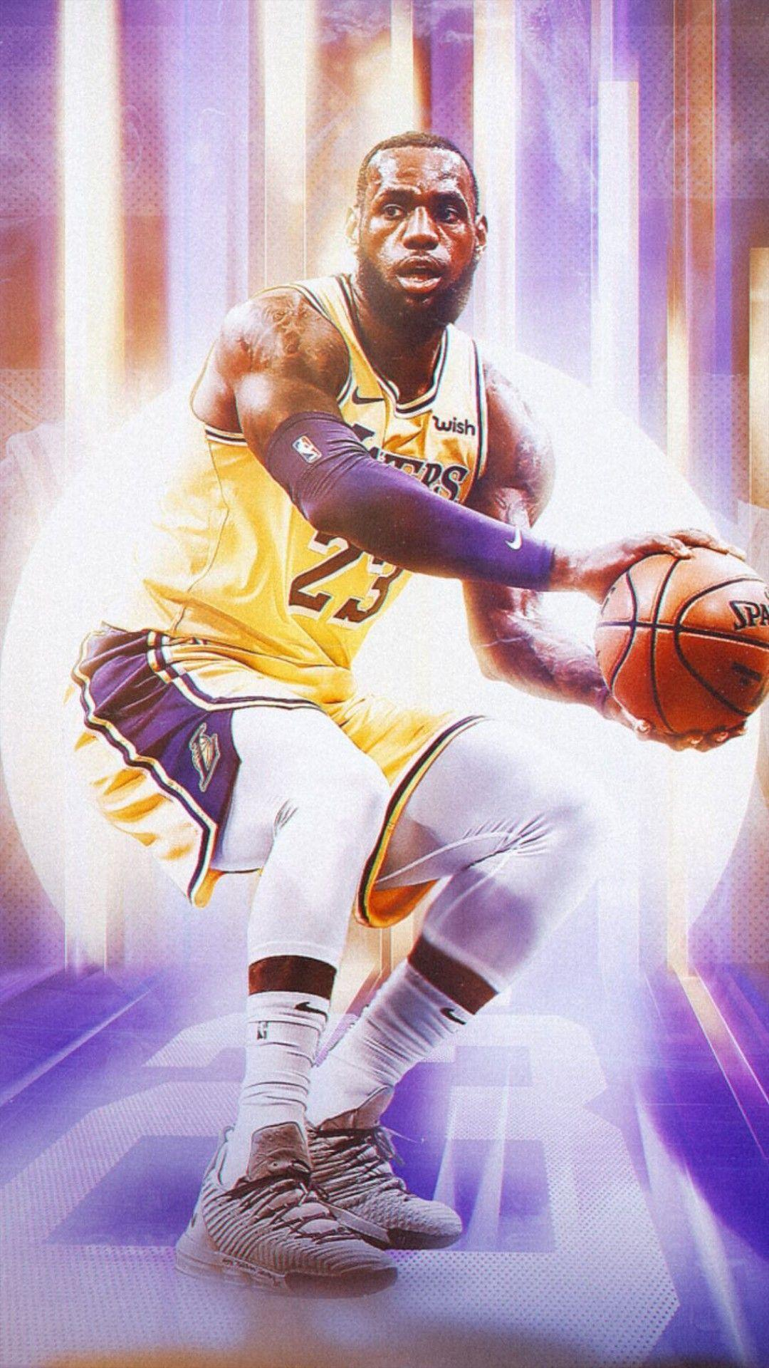 Lebron desktop wallpaper: Lebron Wallpaper Lakers