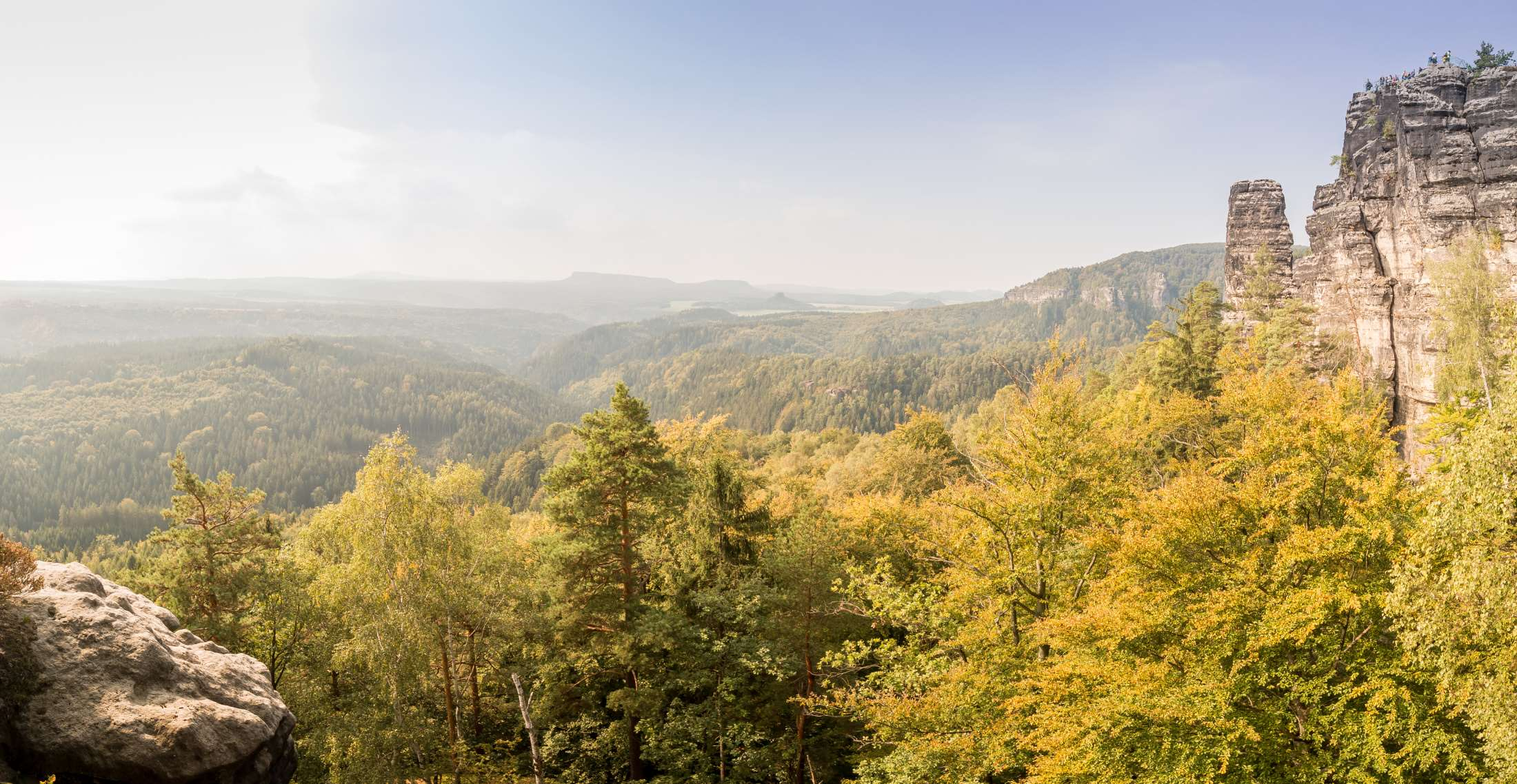 3111129 cliff, daylight, fall, hills, horizon, landscape