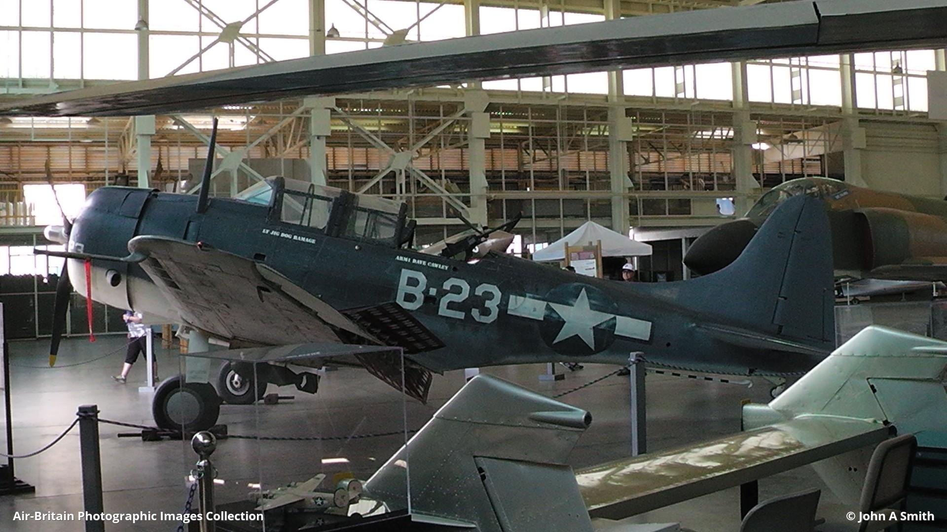 Aviation photographs of Operator: Pacific Coast Air Museum