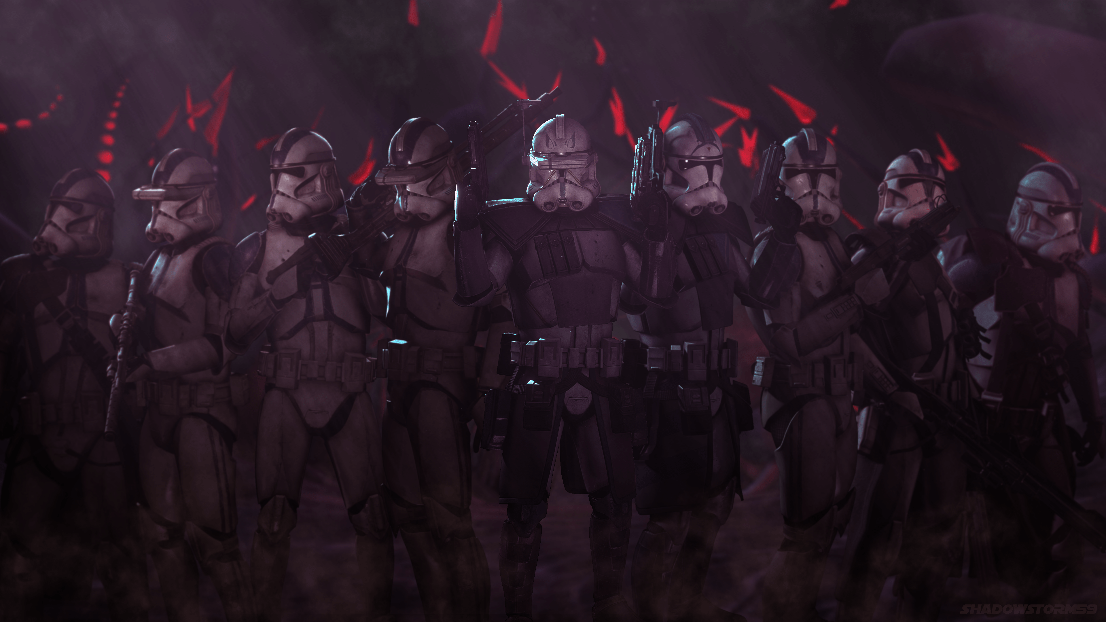 501st Legion Wallpapers Wallpaper Cave