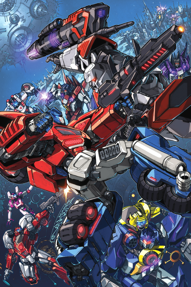 Transformers War For Cybertron Wallpapers Wallpaper Cave