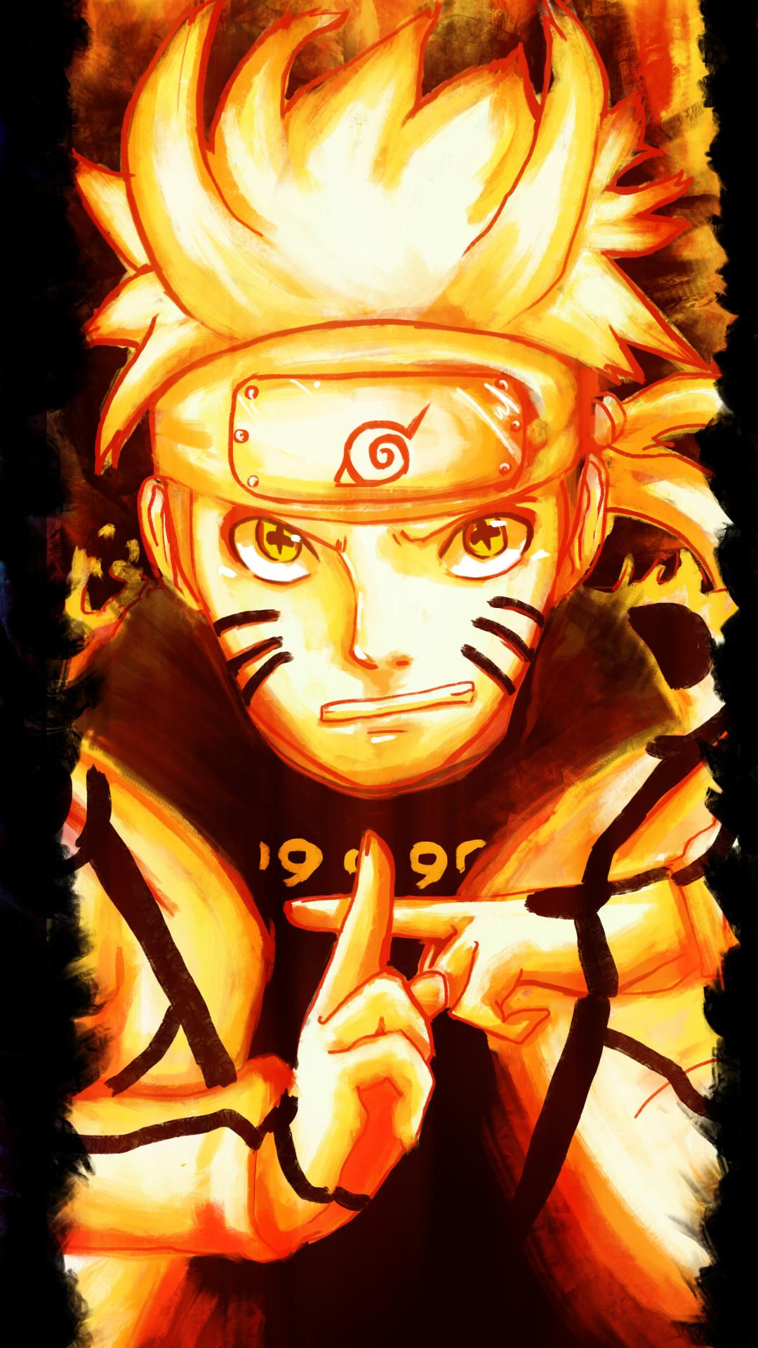 Naruto Manga Wallpapers Wallpaper Cave