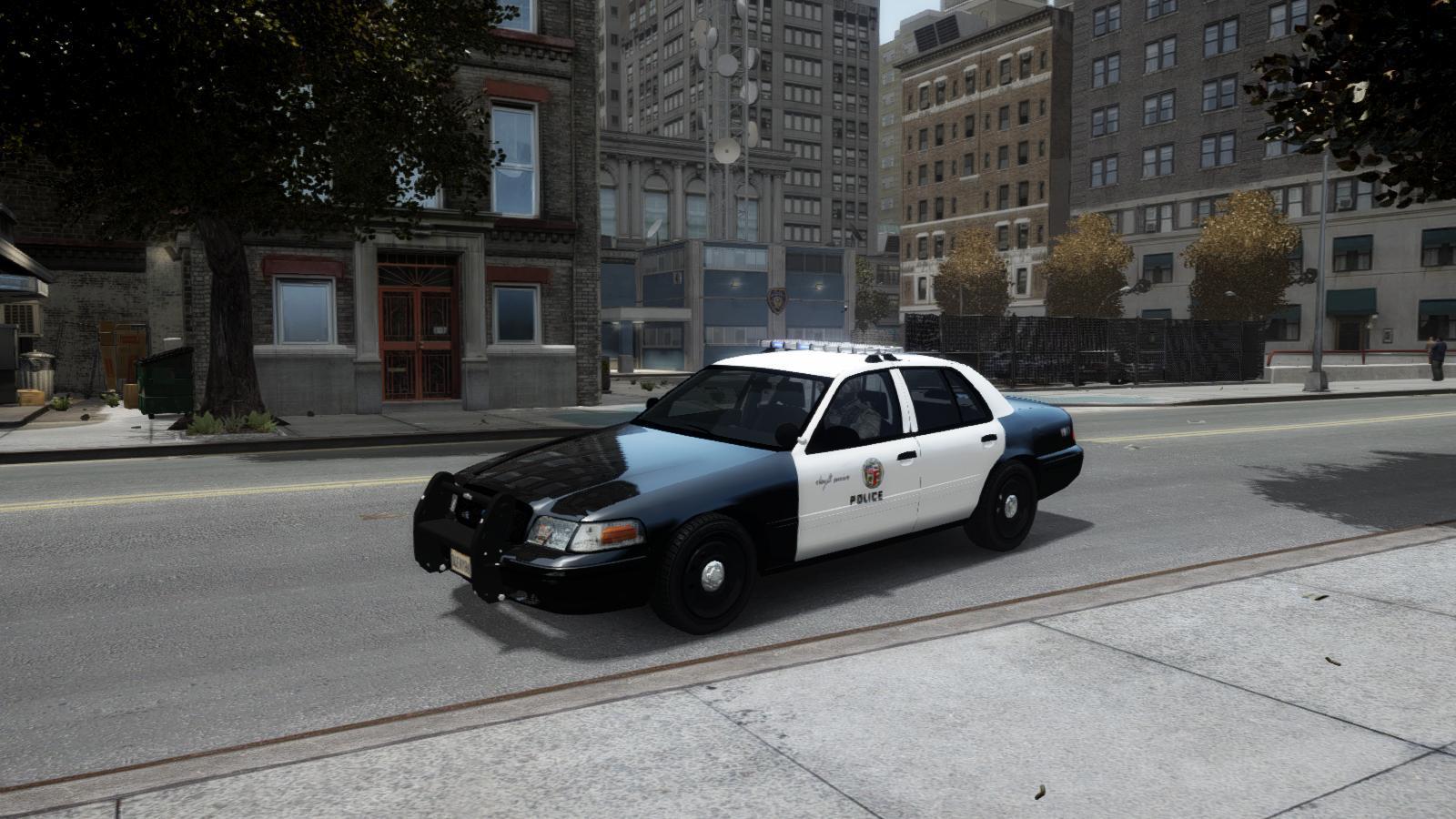 GTA Police Wallpapers - Wallpaper Cave
